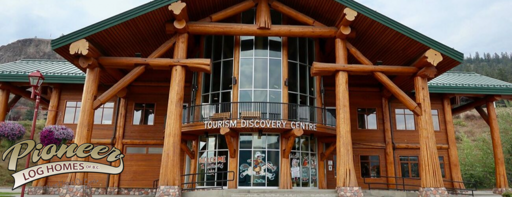 Williams Lake Visitor Centre 2 Project